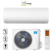 Midea Xtreme Save 5,3 kW