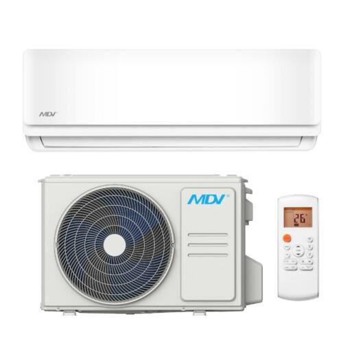 MDV Next oldalfali split 3,5 kW
