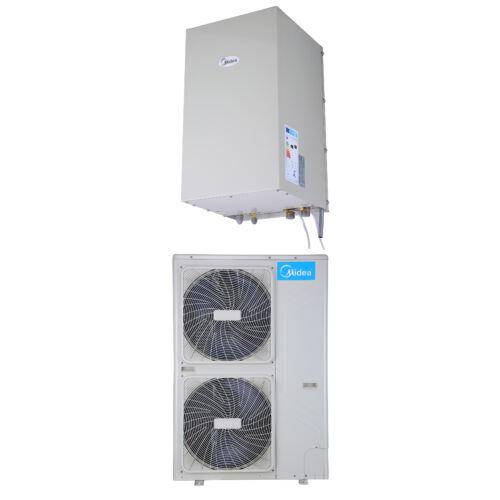 Midea M-Thermal osztott levegő-víz hőszivattyú 12 kW, 1 fázis