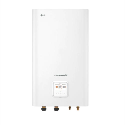 LG Therma V osztott levegő-víz hőszivattyú 9 kW, 1 fázis