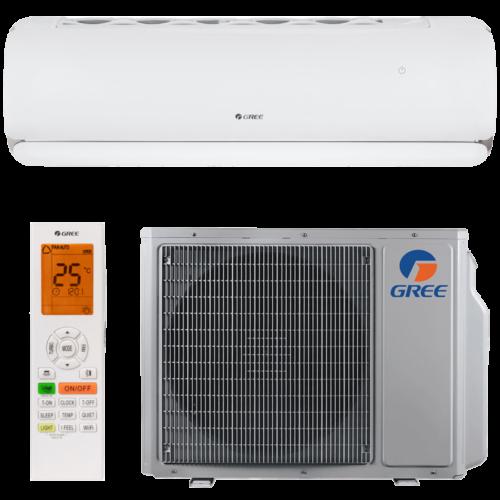 GREE G-Tech 2,7 kW