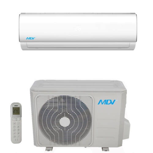 MDV RAG 2,6 kW